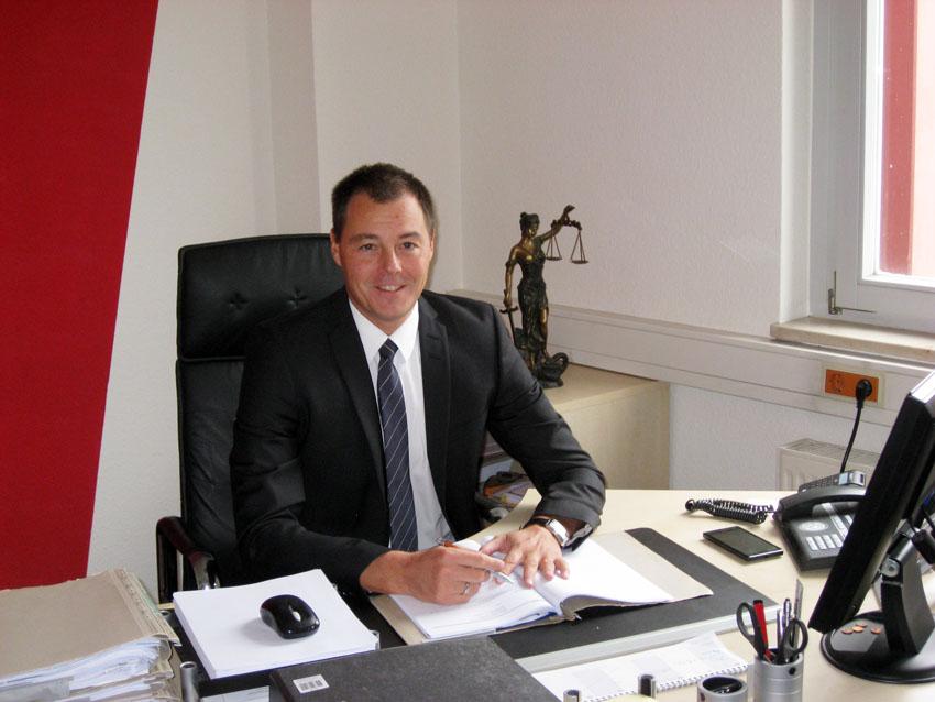 RA Michael Regal